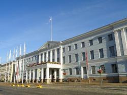 Nước Phần Lan Bỏ Phiếu Bảo Vệ Trẻ Em Khỏi Bị Thiên Chúa Giáo Nhồi Sọ